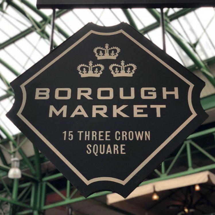 Borough Market: 6 imperdibles del mayor mercado de Londres