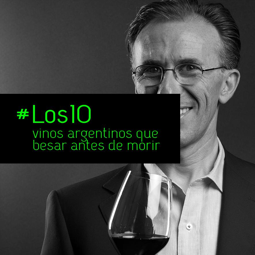 #Los10 de Paolo Basso