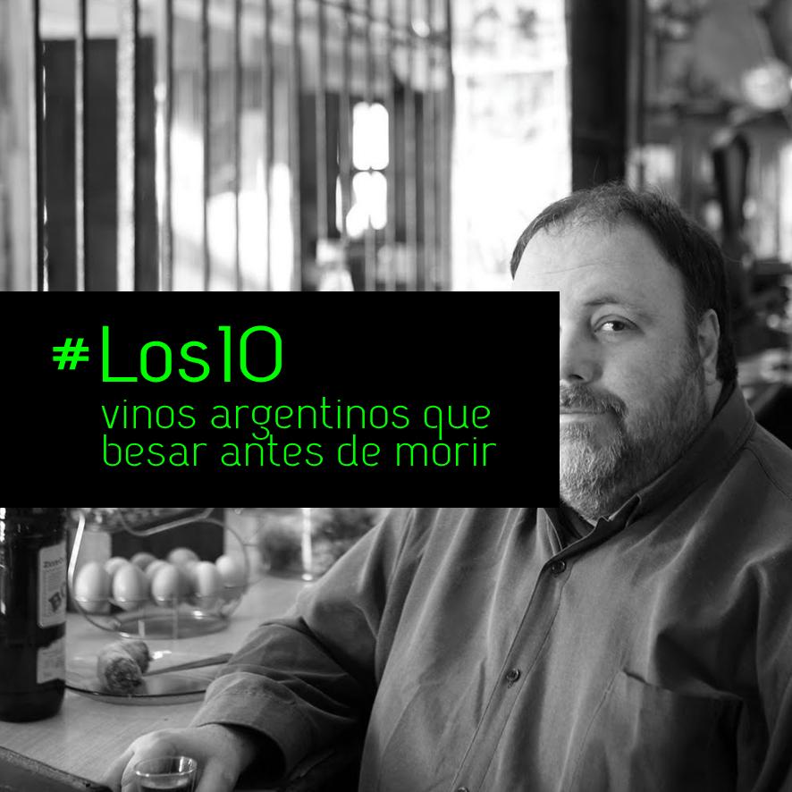 #Los10 de Pietro Sorba