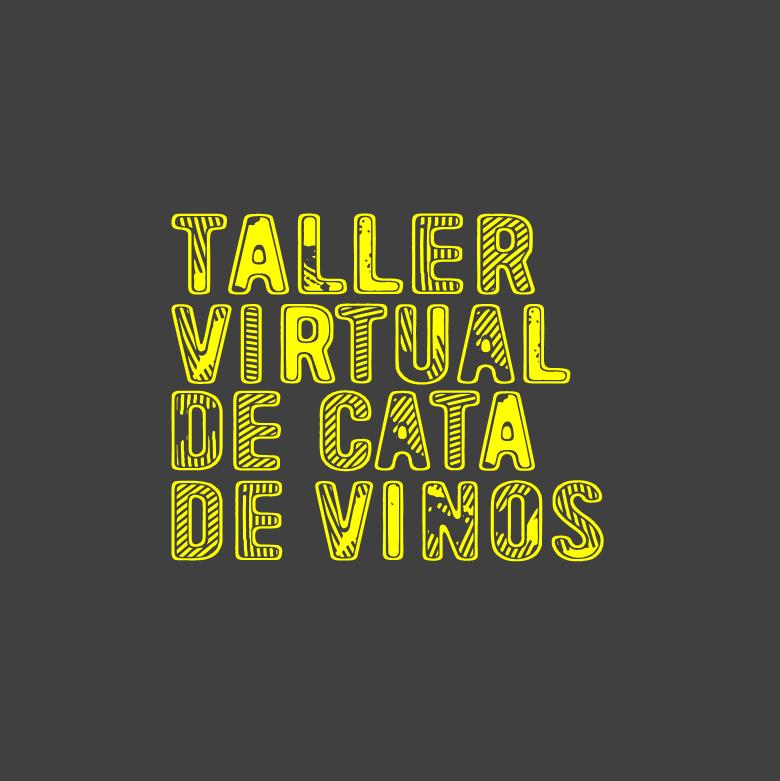 Lanzamos nuestro Taller virtual de cata de vinos