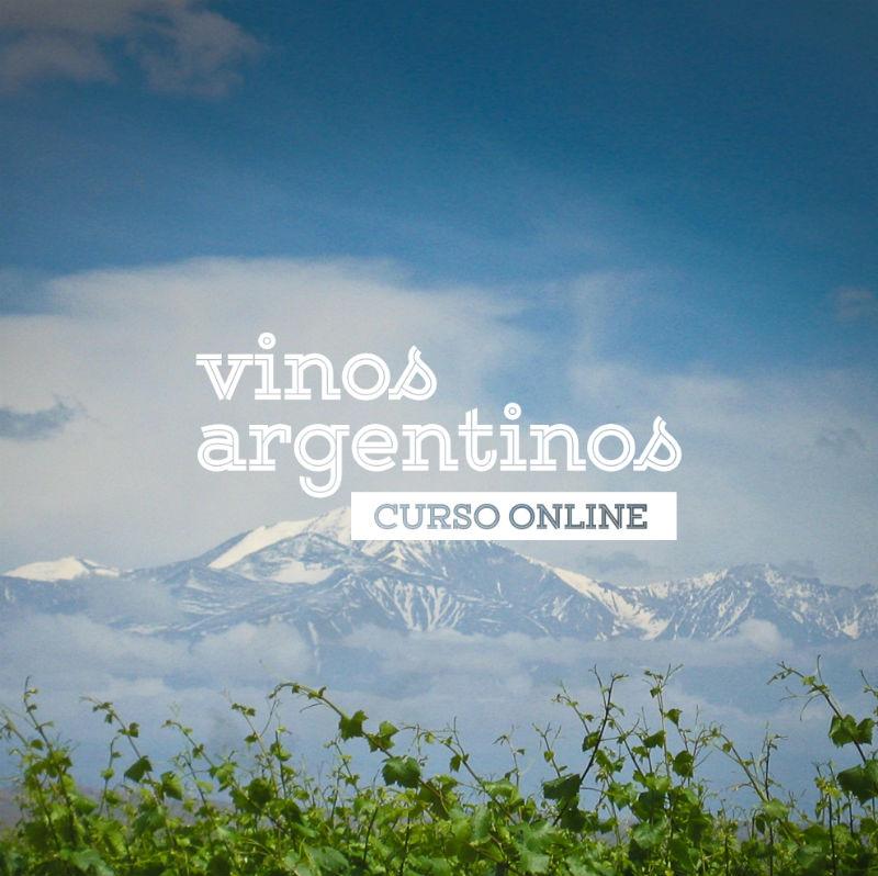 ¡Últimos días de inscripción! Curso online de vinos argentinos