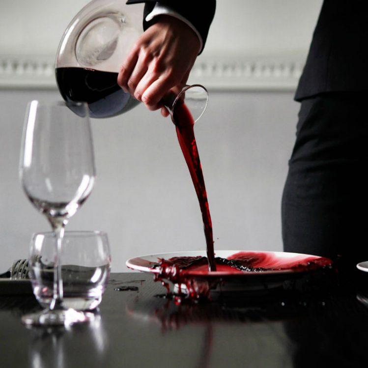 Los vinos que no combinan con nada