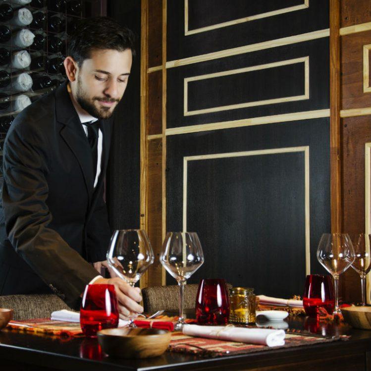 ¿Qué busca un sommelier cuando busca un vino?