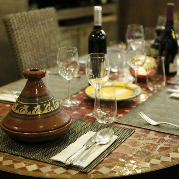 Los vinos de Marruecos