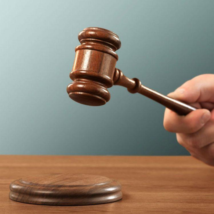 Los puntajes al banquillo de los acusados