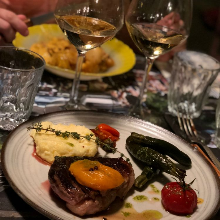 Qué comer y qué beber en la Provence