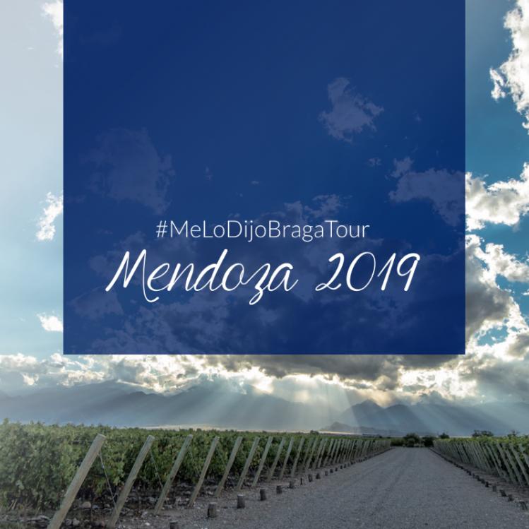 Nos vamos de viaje a Mendoza