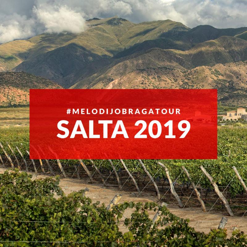 Nos vamos de viaje a Salta