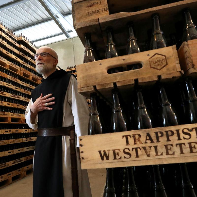 6 cervecerías para visitar en Bélgica